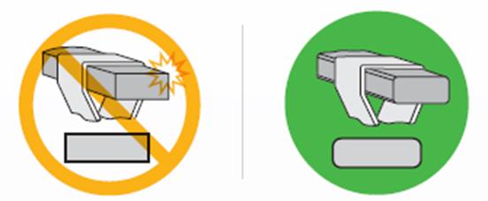 吊り上げを行う機器で注意する箇所