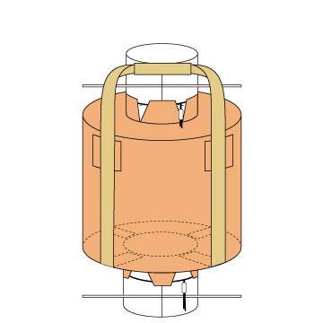 MF4:投入・排出口付タイプ