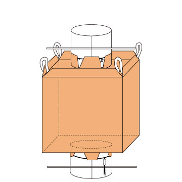 MF6:投入・排出口付タイプ