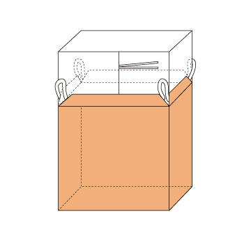 MF8:角型スタンダードタイプ