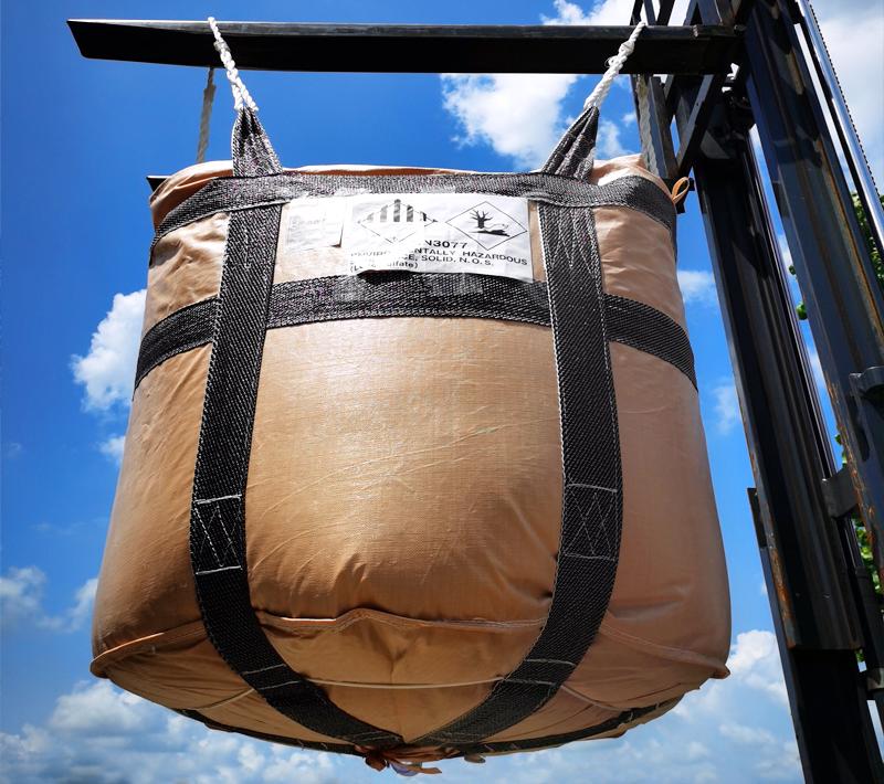 耐候性大型土囊袋